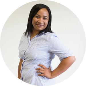 Abdeyah Fredericks _ Project Management Assistant