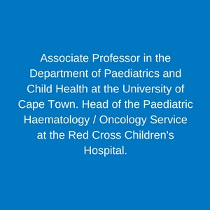 Professor Alan Davidson_Childrens_Hospital_Trust