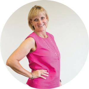 Christine Wragge Volunteer Staff Children's Hospital Trust
