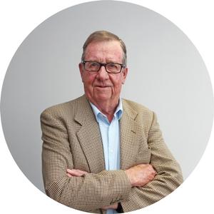 Emeritus Professor David Beatty Children's Hospital Trust
