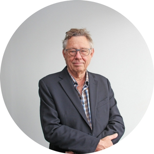 Emeritus Professor Heinz Rode Childrens_Hospital_Trust