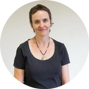 Helen Meintjes _ Head of Programmes Staff Children's Hospital Trust