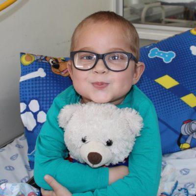 Patient Stories Hendre Children's Hospital Trust