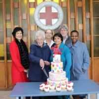 RED CROSS HOSPITAL CELEBRATES SIX DECADES OF PAEDIATRIC EXCELLENCE Children's Hospital Trust