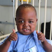 Patient Stories Limile Children's Hospital Trust