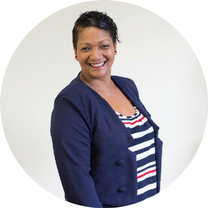 Natasha Rossouw _ Finance Manager Staff Children's Hospital Trust