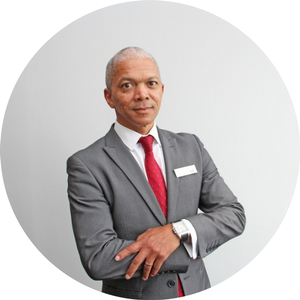 Mr Randall Titus [Deputy Chairman, Children's Hospital Trust]