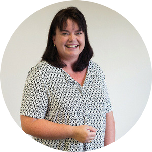 Tania Basson _ Head of Project Management Staff Children's Hospital Trust