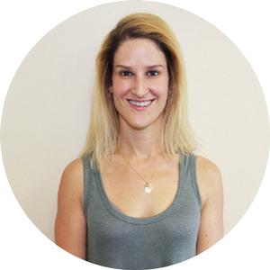 Taryn Rubenstein _ Legacies Relationship Officer Staff Children's Hospital Trust