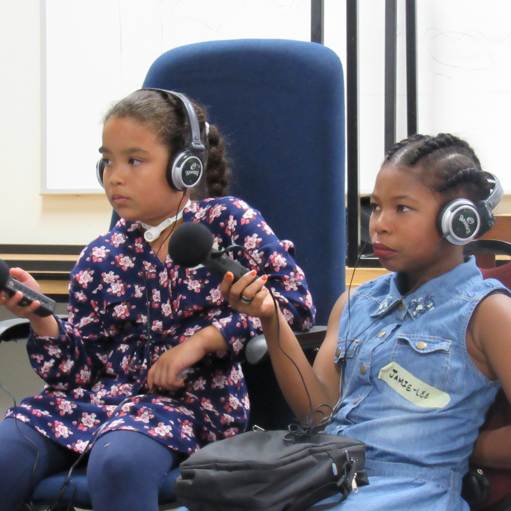Red Cross Children's Hospital Radio Projects Children's Hospital Trust Radio