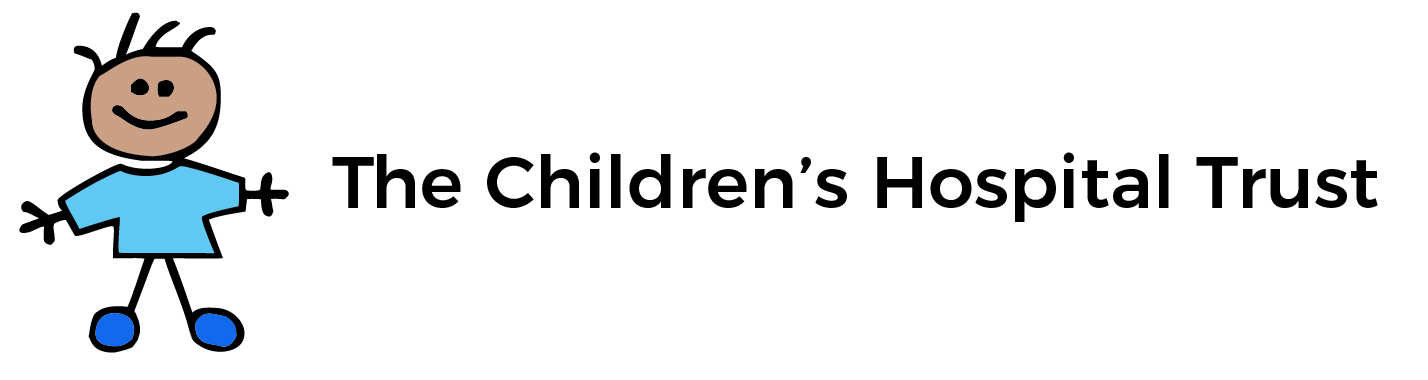The Children's Hospital Trust Logo