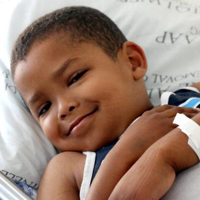 The Children's Hospital Trust Mother & Child B
