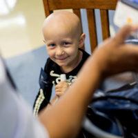 The Children's Hospital Trust Oncology Patient
