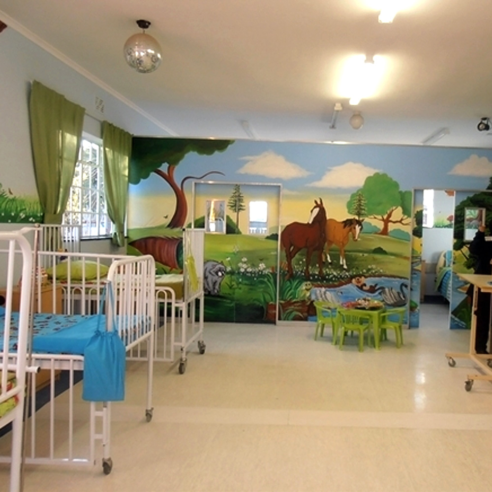 The Children's Hospital Trust