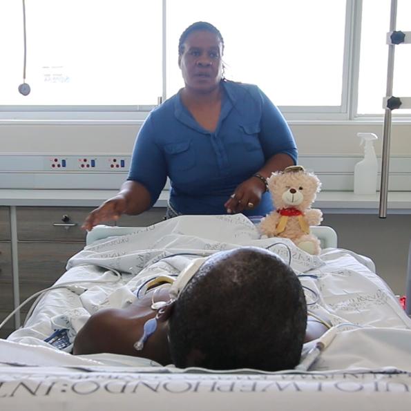 The Children's Hospital Trust - World Head Injury Awareness Day