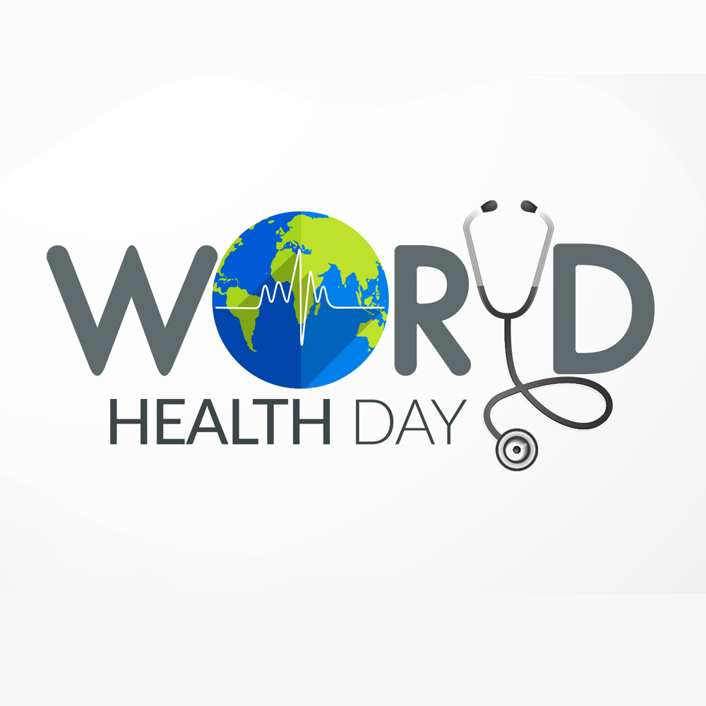 World Health Day O The Childrens Hospital Trust