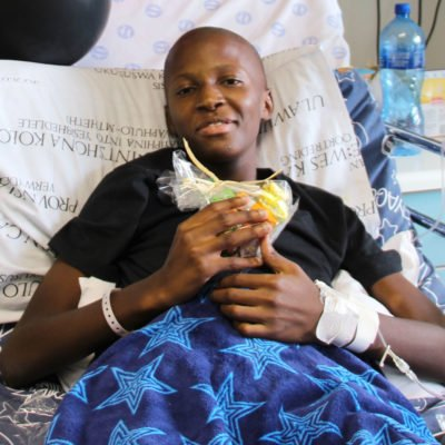 Kwanele story