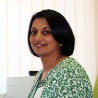 Dr Anita Parbhoo
