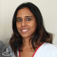 Dr Shazia Peer