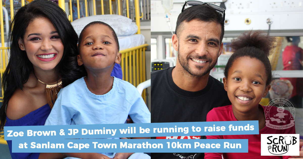 JP_Duminy_and_Zoe_Brown