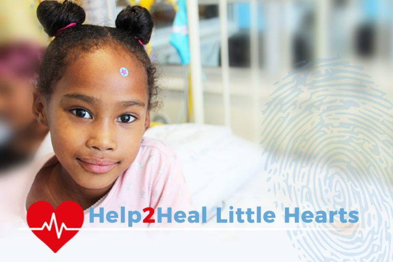 Help2Heal Little Hearts